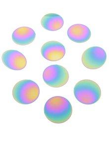 Aplicații holografice decorative Umbra pentru perete