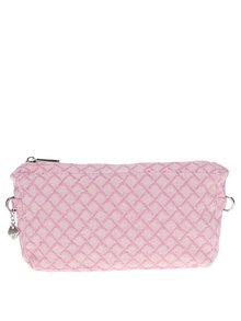 Ružová vnútorná taška/listová kabelka Ju'sto J-Posh