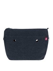 Tmavě modrá džínová vnitřní taška Ju'sto J-Tiny