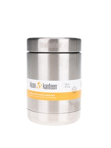 Recipient termos pentru mâncare  Klean Kanteen Canister 473 ml