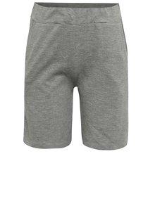 Pantaloni scurți gri pentru băieți name it Viking