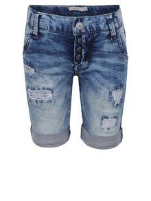 Pantaloni scurți Name It Abrash din denim pentru băieți