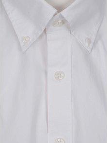 Krémová košile s krátkým rukávem JP 1880