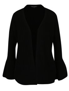 Cardigan negru tricotat  Miss Selfridge
