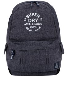 Rucsac bleumarin Superdry League Montana