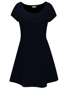 Rochie midi neagră ZOOT