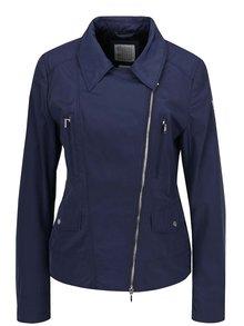 Jachetă Geox subțire impermeabilă cu buzunare