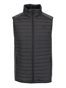 Vesta bej matlasata  Jack & Jones Multi Body Warmer