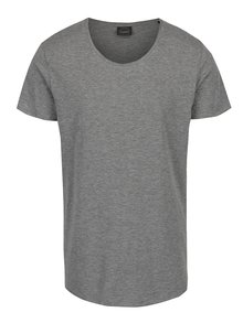 Tricou gri Jack & Jones Orbas