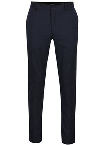 Pantaloni bluemarin Selected Homme Mathsaul