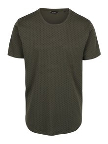 Tricou verde închis ONLY & SONS Mini
