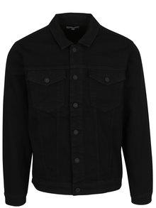 Černá džínová bunda ONLY & SONS Chris