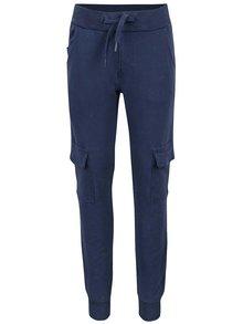Pantaloni albaștri pentru băieți Name it David