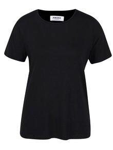 Tricou negru VERO MODA Ava