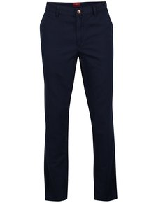 Pantaloni bleumarin chino s.Oliver