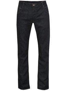 Tmavě modré pánské straight džíny Garcia Jeans Russo