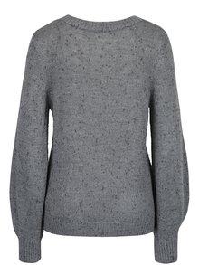 Sivý sveter VILA Addy