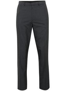 Pantaloni gri închis - Burton Menswear London