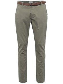 Pantaloni chino gri deschis  - ONLY & SONS Tarp