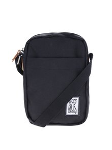 Čierna crossbody taška The Pack Society