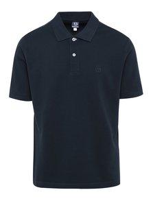 Tmavě modré pánské polo tričko Sergio Tacchini Polo St