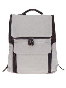Béžový batoh Urban Bag