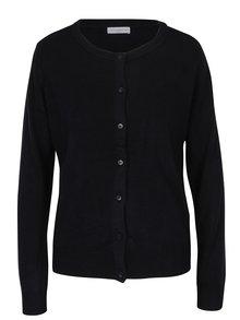 Cardigan negru cu nasturi - Jacqueline de Yong Favorite