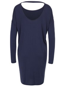 Rochie midi albastră cu decupaje - ONLY Mary