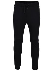 Pantaloni sport negri - ONLY & SONS Colter