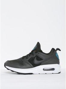 Tmavozelené pánske tenisky Nike Air Max Prime SL