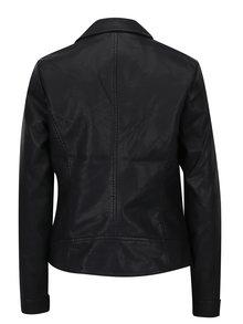 Jachetă biker neagră Dorothy Perkins