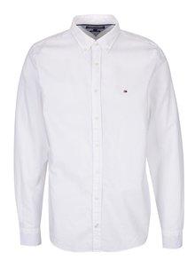 Bílá pánská košile Tommy Hilfiger Ivy