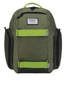 Zelený chlapčenský batoh Burton Metalhead 18 l
