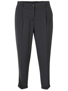 Pantaloni gri conici pentru femei  Broadway Lilou