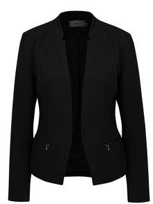 Černé sako s kapsami ONLY Madeline Maddy