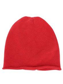 Červená čepice ONLY Nautical