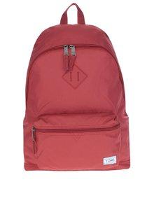 Cihlový dámský batoh s kapsou na notebook TOMS