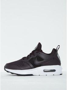 Tmavě fialové pánské tenisky Nike Air Max