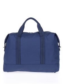 Tmavě modrá cestovní taška Farah Franks