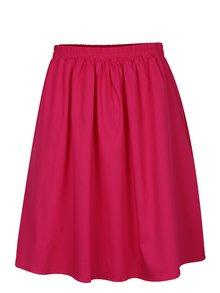 Ružová sukňa s vreckami ZOOT
