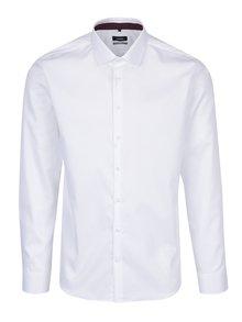 Bílá formální košile Seidensticker