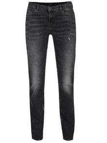 Černé dámské džíny Maison Scotch