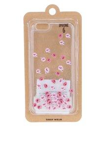 Husă de Iphone 6 translucidă glossy TALLY WEiJL