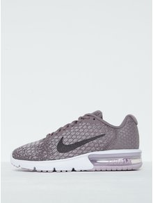 Pantofi sport mov pentru femei - Nike Air Max Sequent 2