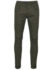 Khaki pánské kalhoty Blend