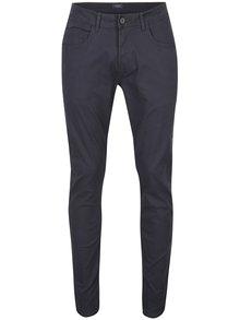 Pantaloni drepți gri închis - Blend