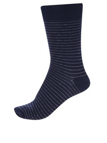 Tmavě modré ponožky Blend