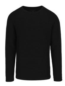 Čierny sveter Jack & Jones Phil
