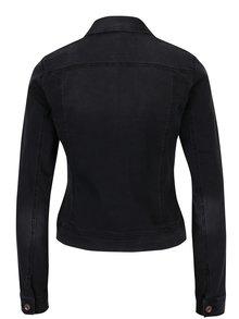 Černá džínová bunda ONLY Chris