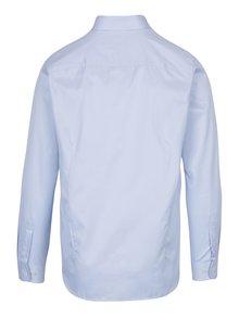 Svetlomodrá slim fit formálna košeľa Jack & Jones Andrew